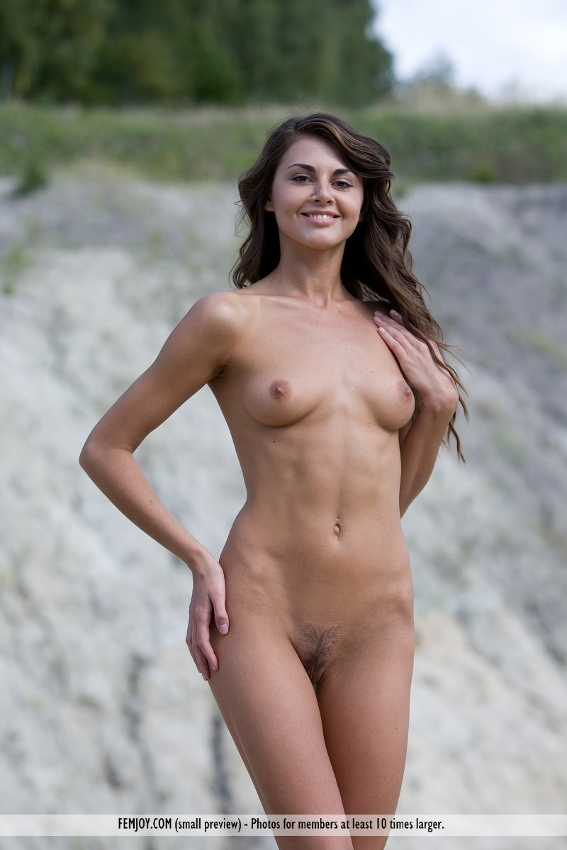 On the cover of I Love You FemJoy is grand Alannis