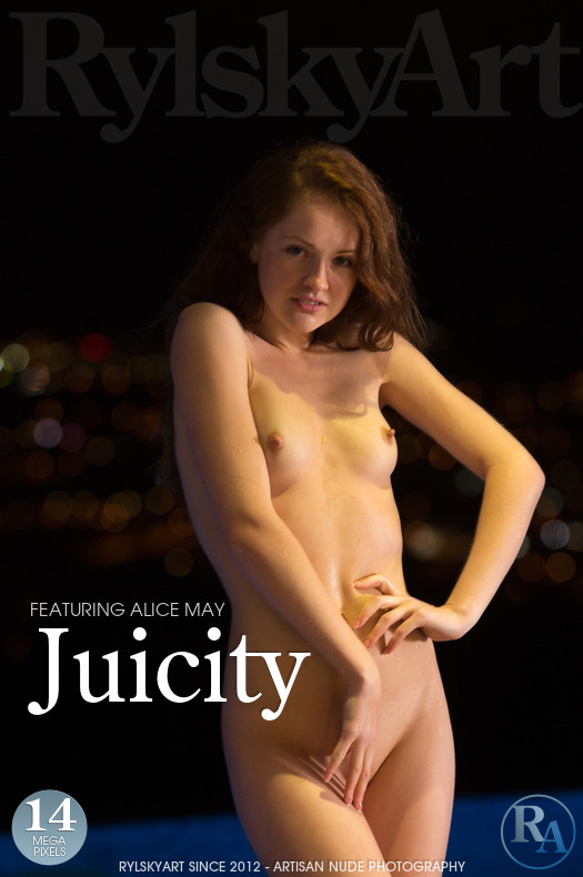 Featured Juicity Rylsky Art is surprising Alice May