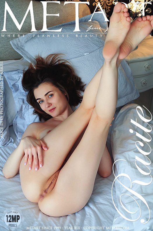 On the cover of Racite MetArt is marvelous Alice Shea