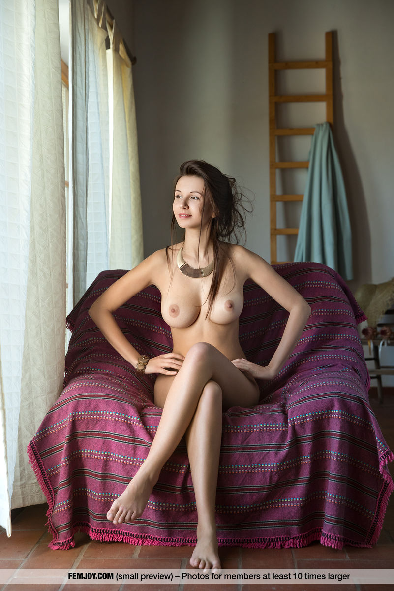 Featured The Good Girl FemJoy is stunning Alisa Amore