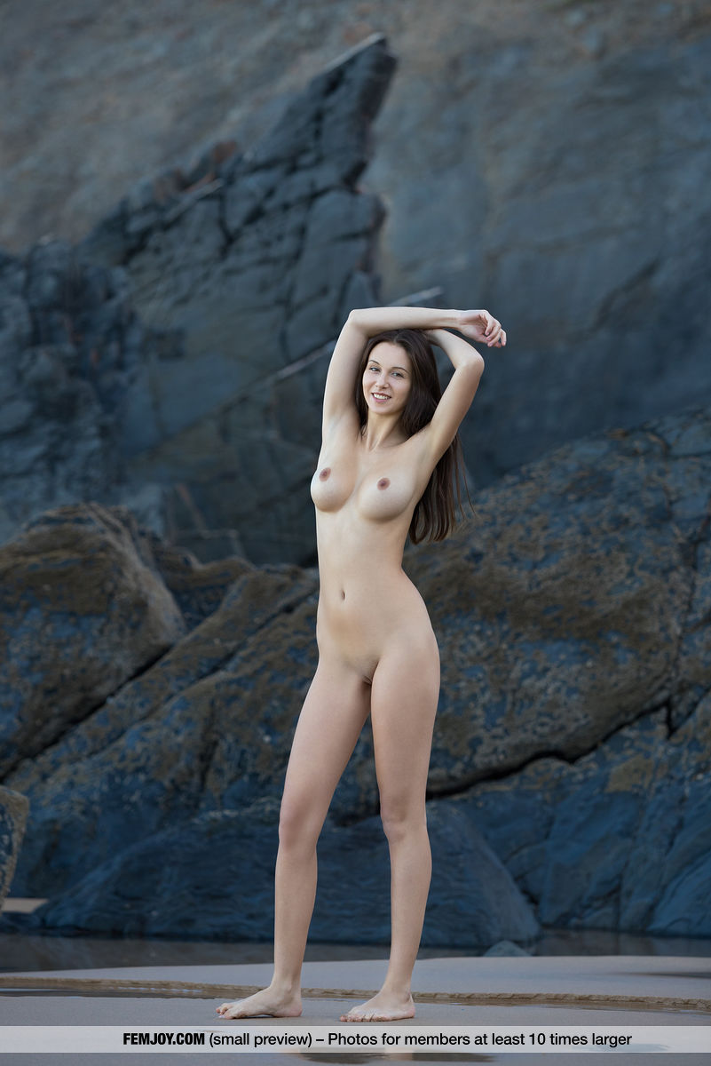 Featured Surreal FemJoy is unbelievable Alisa Amore