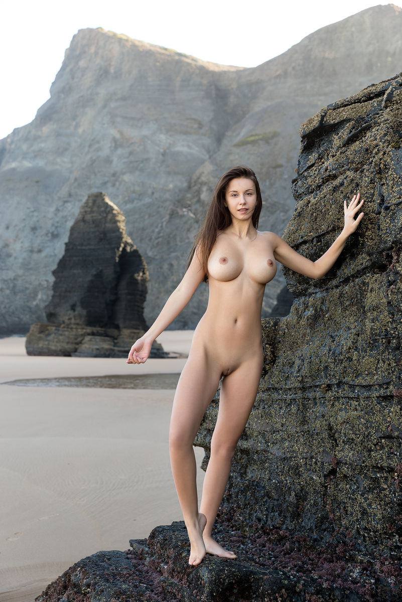 Featured Free As The Wind FemJoy is stunning Alisa Amore
