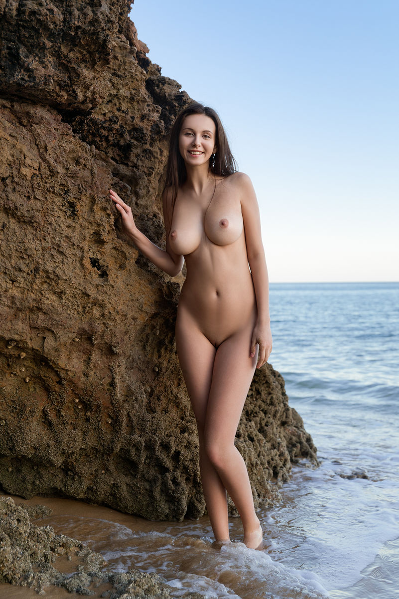 Featured A Secret Cove FemJoy is exciting Alisa Amore