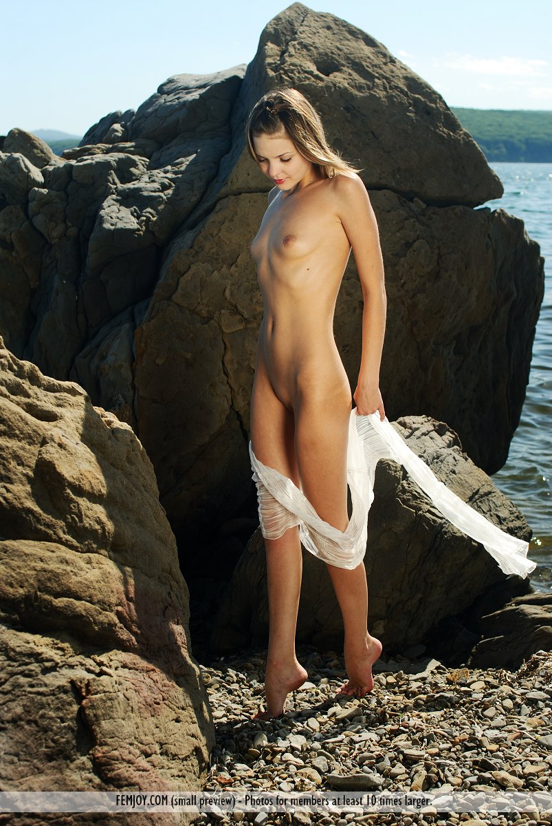 Featured The Only One FemJoy is fabulous Amelie