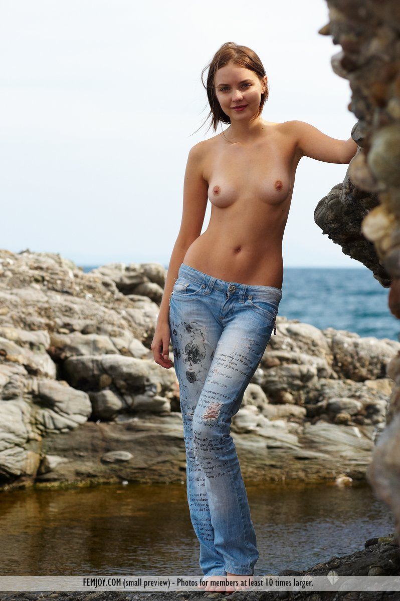 Featured Right Here FemJoy is impressive Amelie