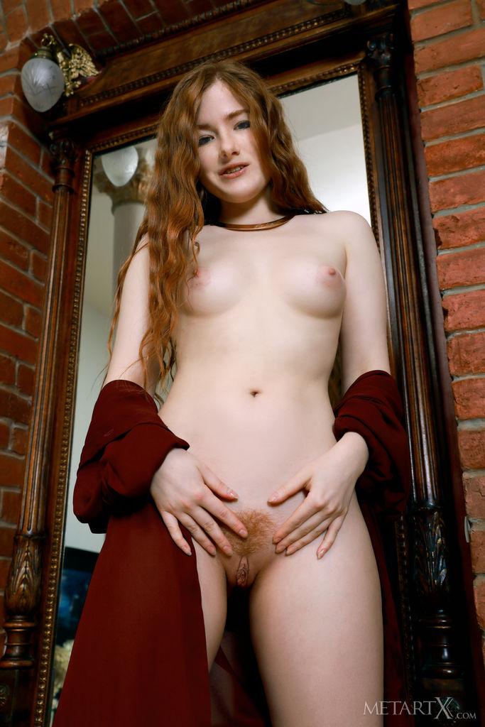 Best resolution naked portrait