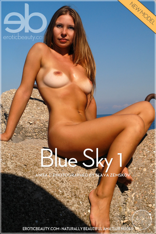 Featured Blue Sky 1 Erotic Beauty is empyrean Anita C
