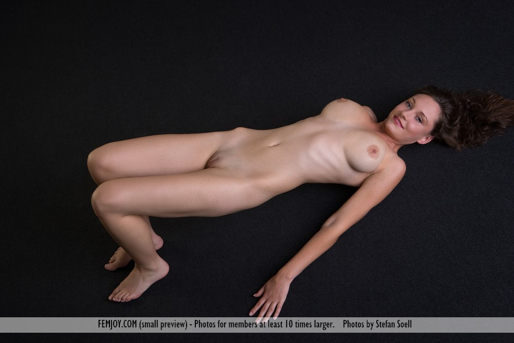 Best raunchy model Ashley in buck naked sessions