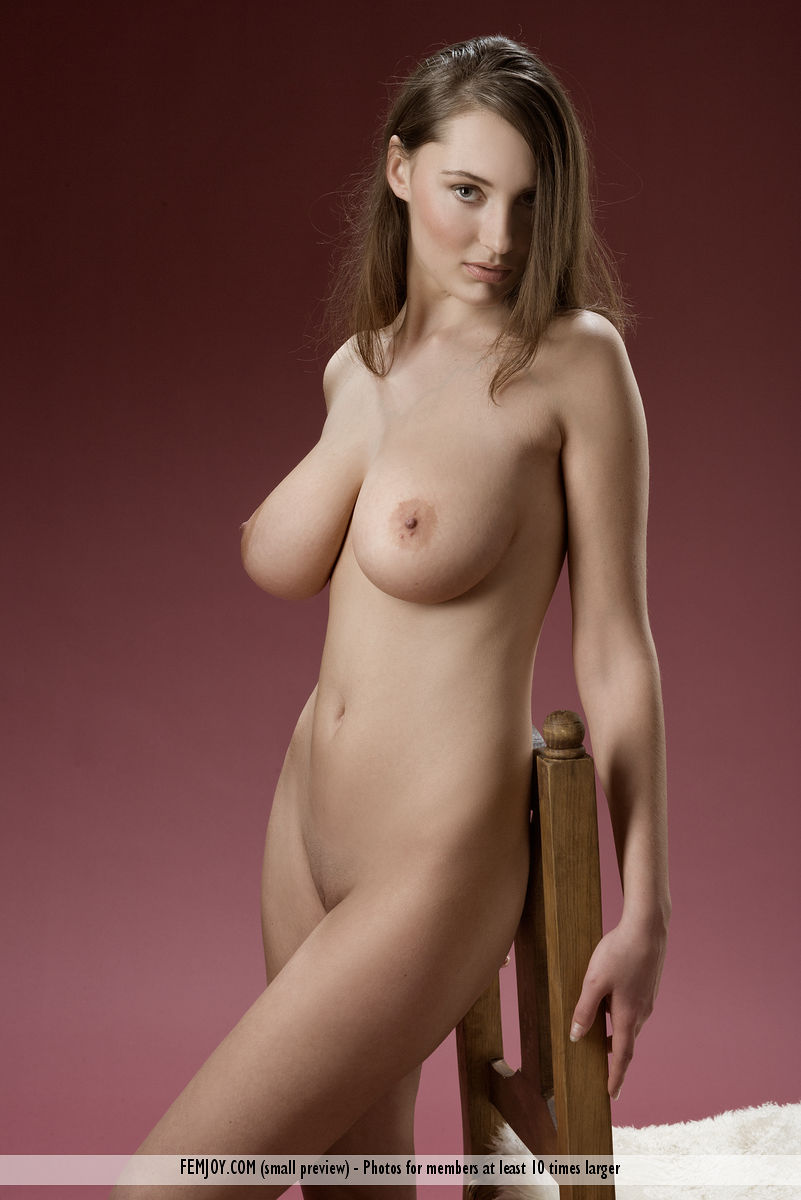 Best moving model Ashley in naked sessions