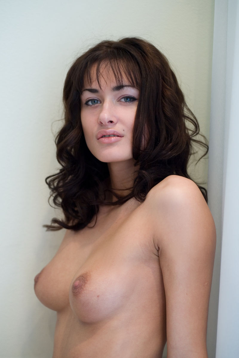 Best sexual model Ava in bare sessions