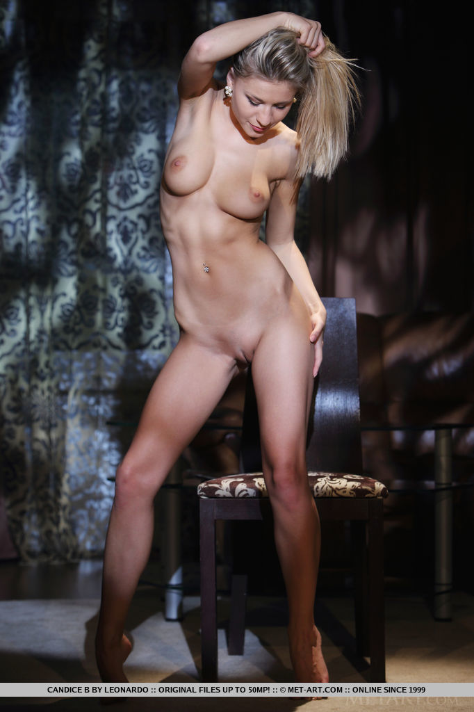 Zuave MetArt is spectacular Candice B