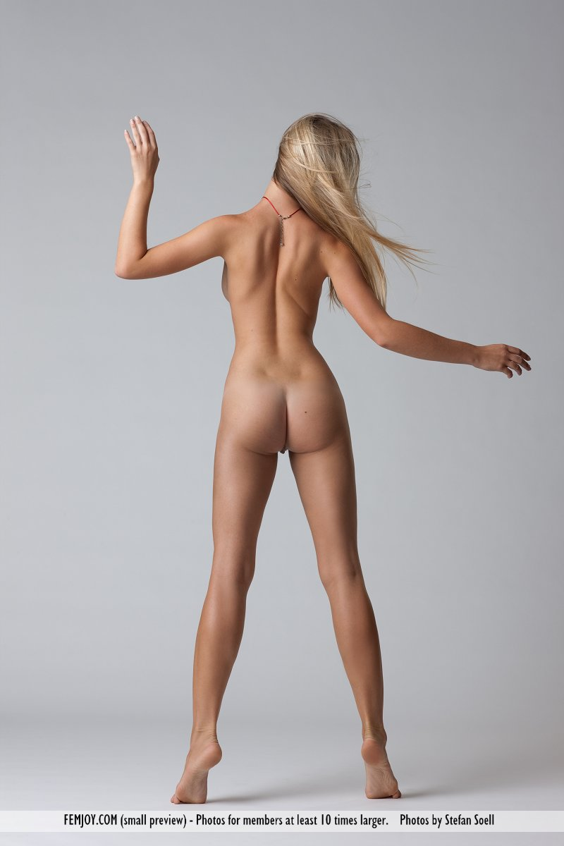 On the magazine cover of Pure FemJoy is awesome Carisha