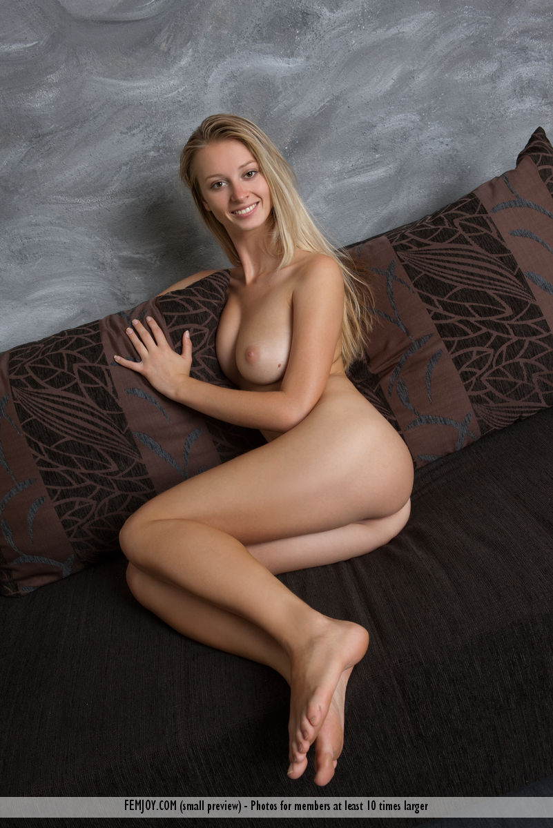 Featured For You FemJoy is heavenly Carisha