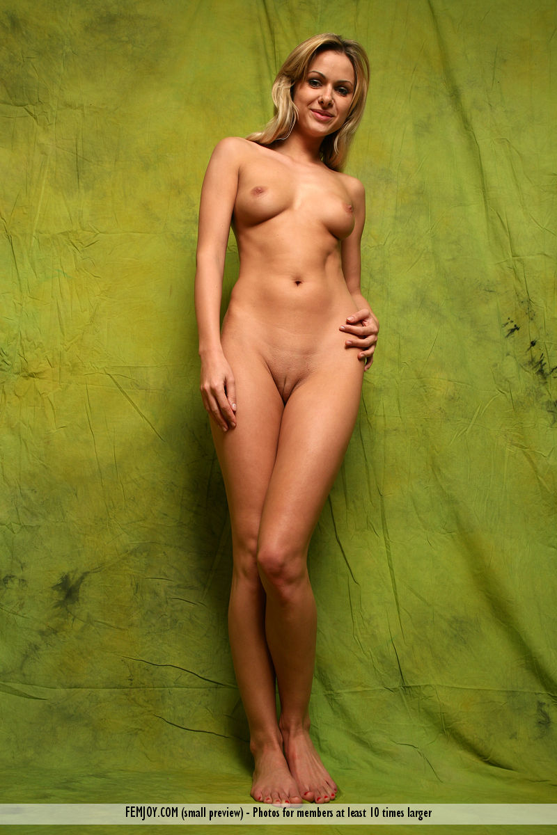 Featured In Perfect Shape FemJoy is miraculous Carmen