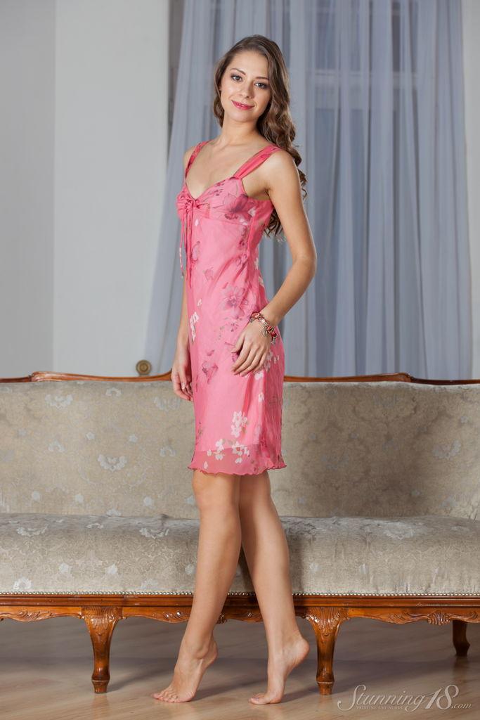 undressed photo gallery of  Cassandra