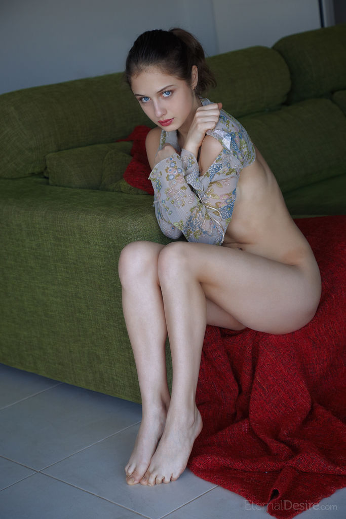 naked photo gallery of  Clarice A