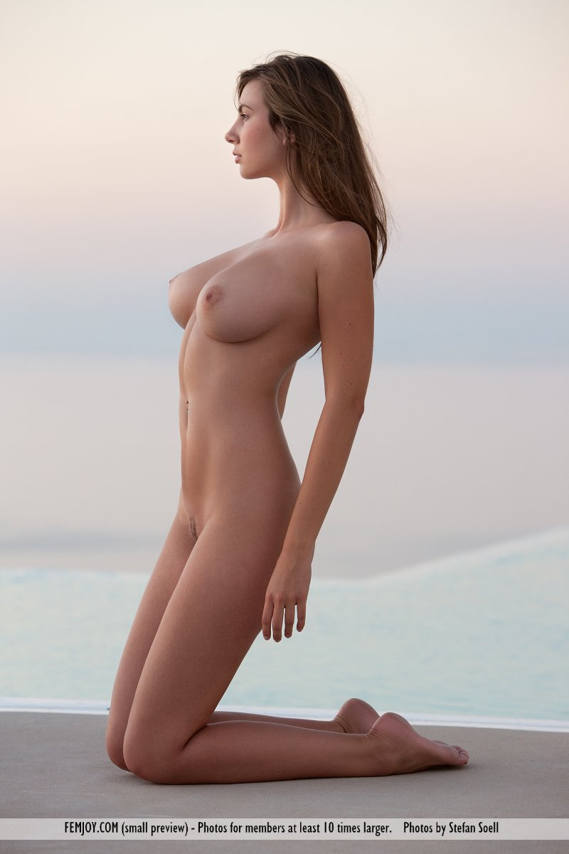 Simply Perfect FemJoy is uplifting Connie Carter
