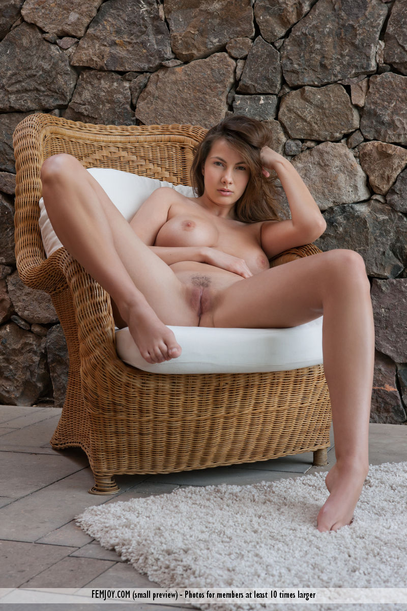 Best magnificent model Connie Carter in stark sessions