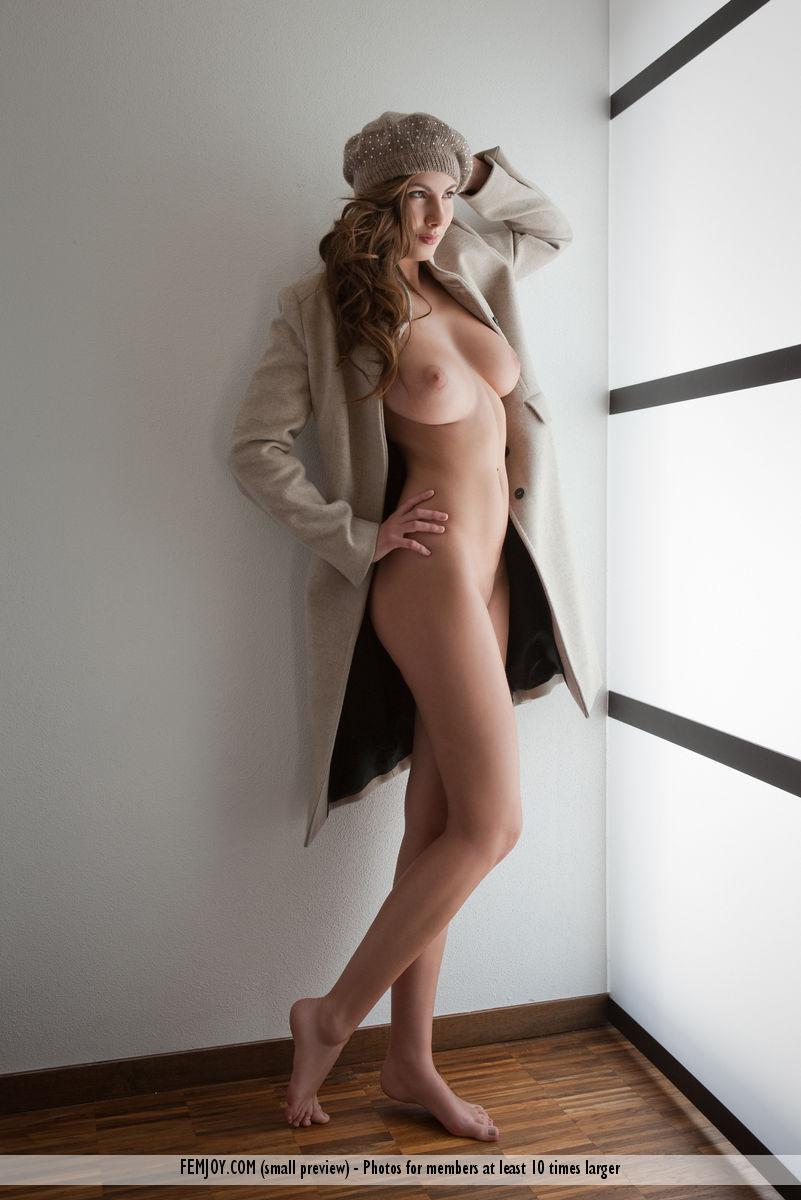 Connie Carter in skin snapshot