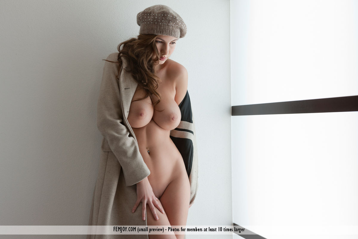 stripped photo gallery of  Connie Carter