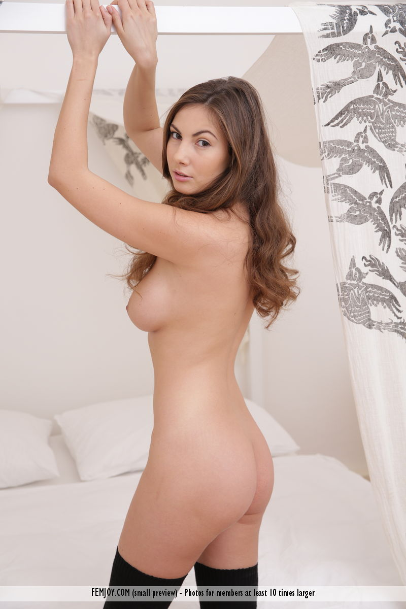On the cover of Code Red FemJoy is miraculous Connie Carter