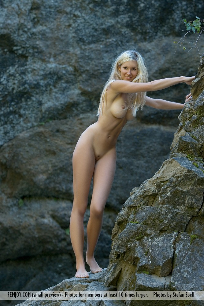On the cover of Divine FemJoy is wonderful Corinna
