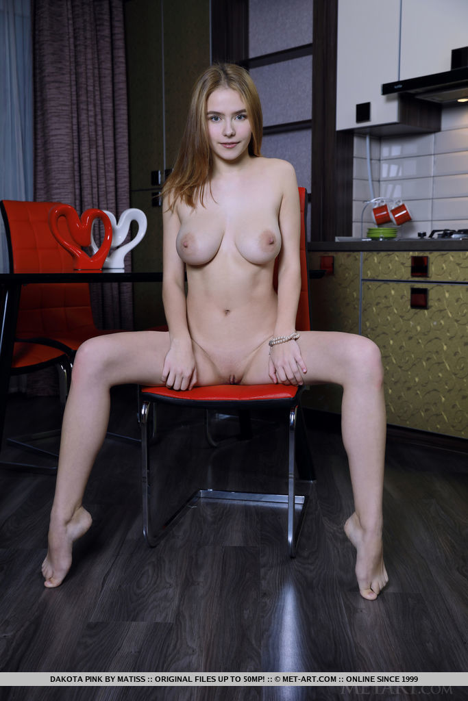 undressed photo gallery of  Dakota Pink