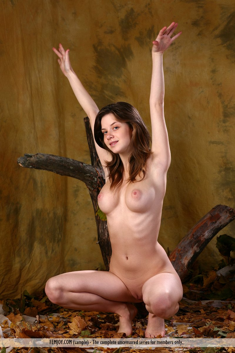 Danica in titillating photo sessions
