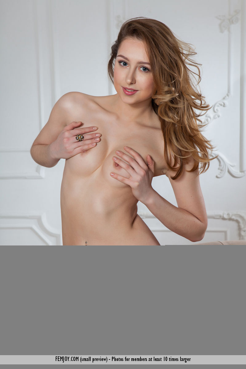 Come FemJoy is heart-stopping Dara W.