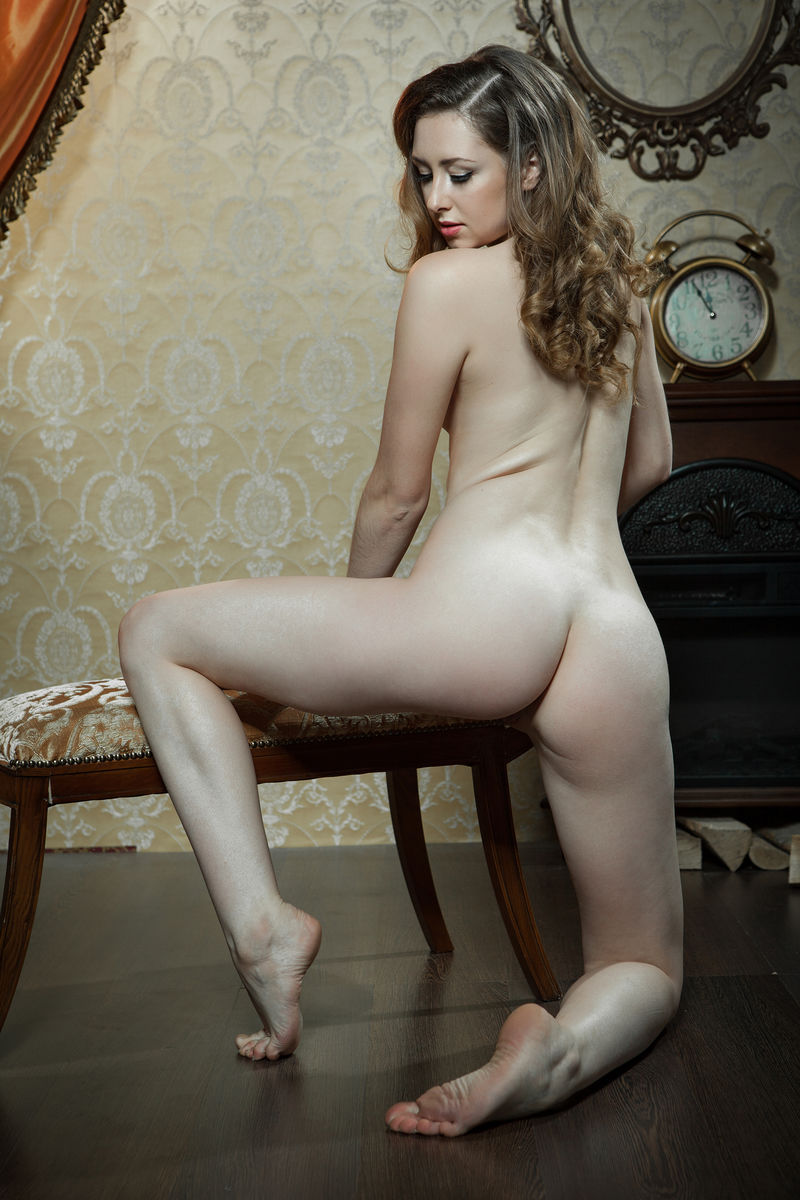 High quality unclad pic