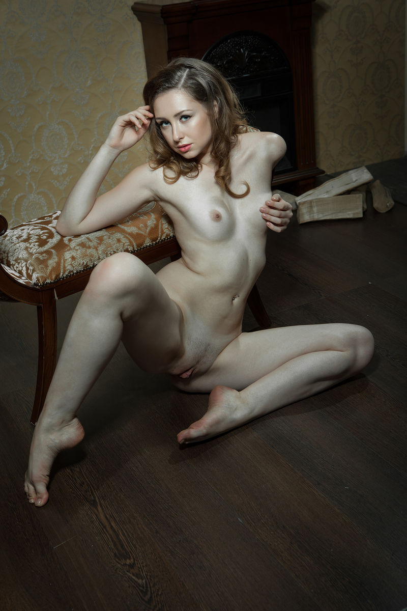 Lithe And Lovely FemJoy is exciting Dara W.