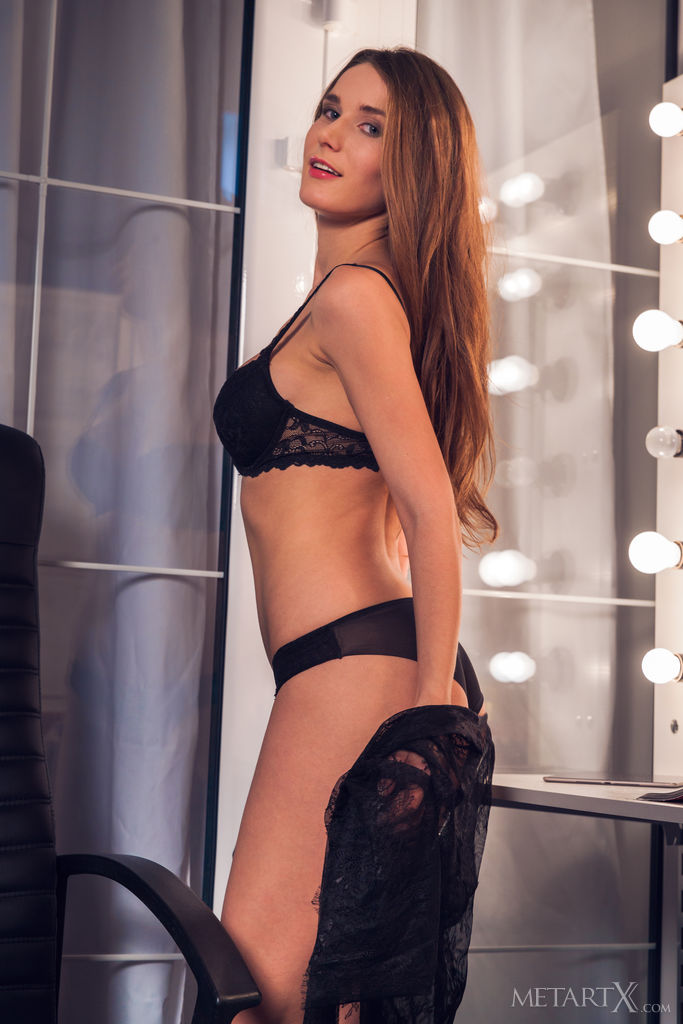 Best lascivious model Elina for adult only sessions