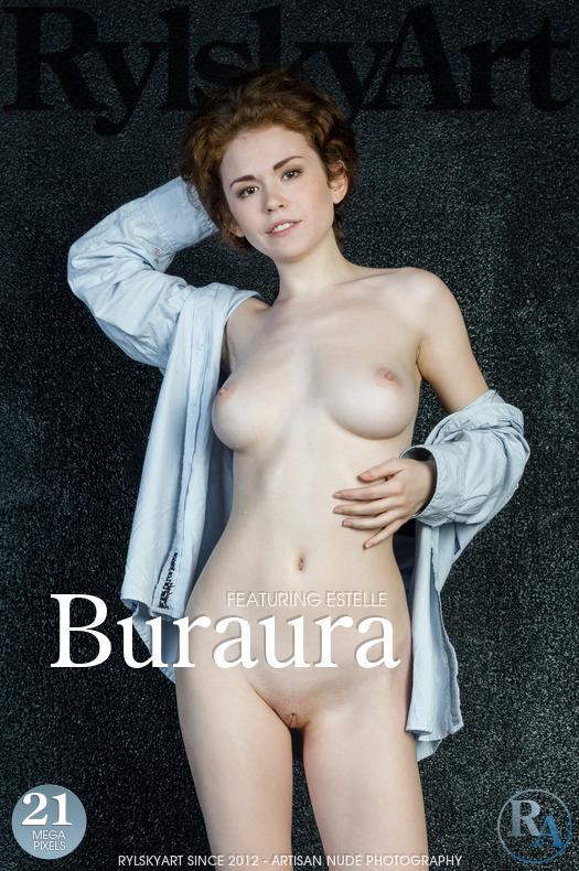 Featured Buraura Rylsky Art is astonishing Estelle