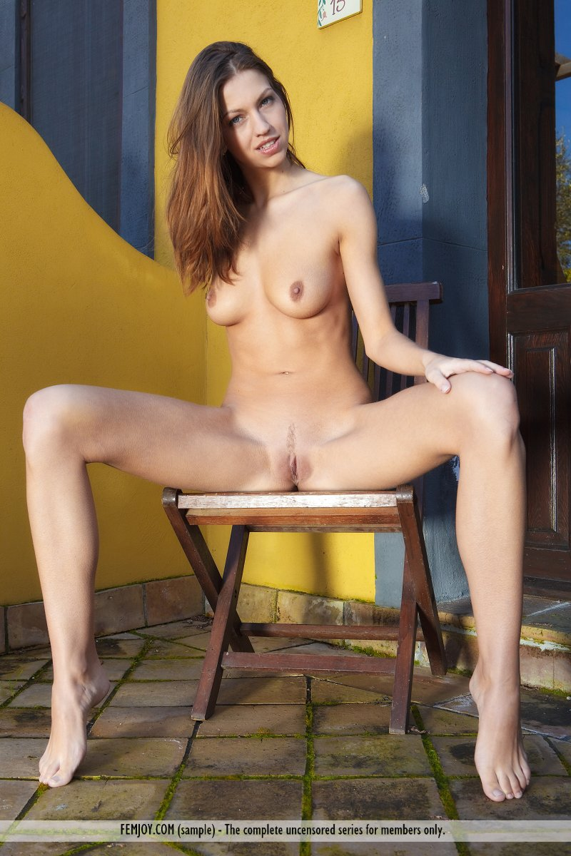 naked photo gallery of  Eufrat
