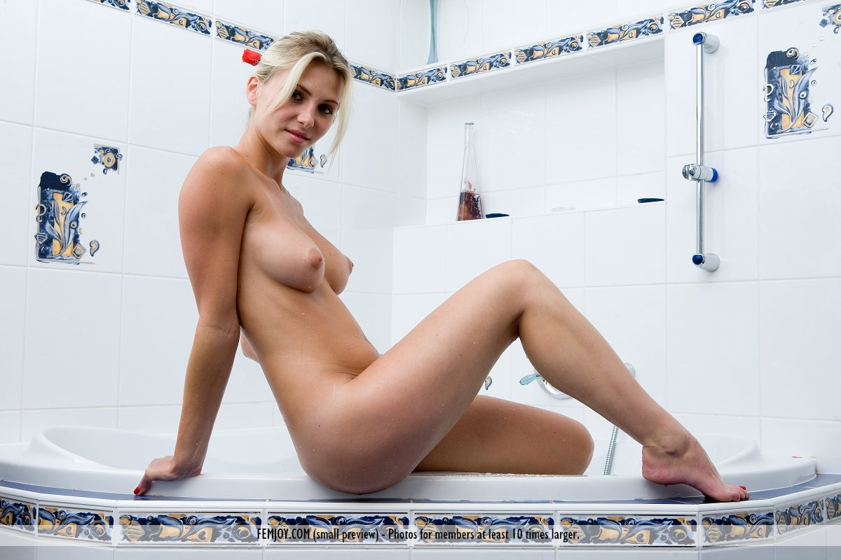 Make It Clear FemJoy is incredible Gina