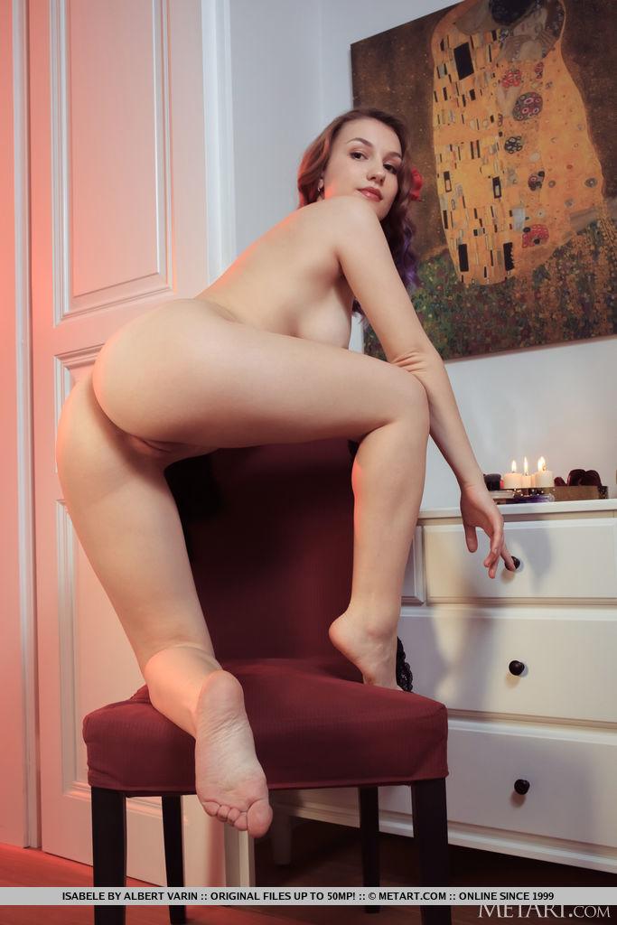Best resolution stark-naked photo