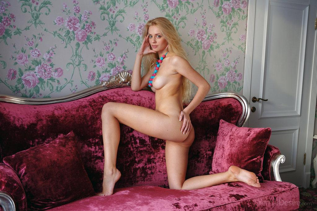 Violeto Eternal Desire is prodigious Jennifer Mackay