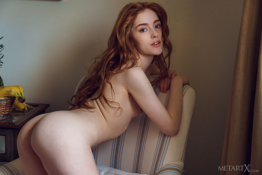 Jia Lissa in bawdy photo sessions