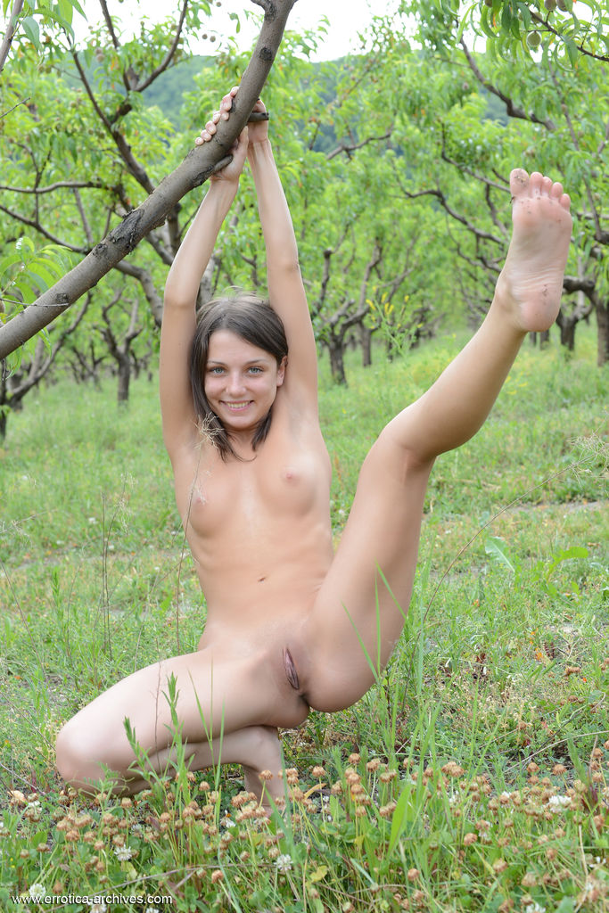 Best titillating model Katoa in unclothed sessions