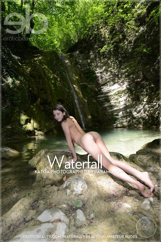 Featured Waterfall Erotic Beauty is amazing Katoa