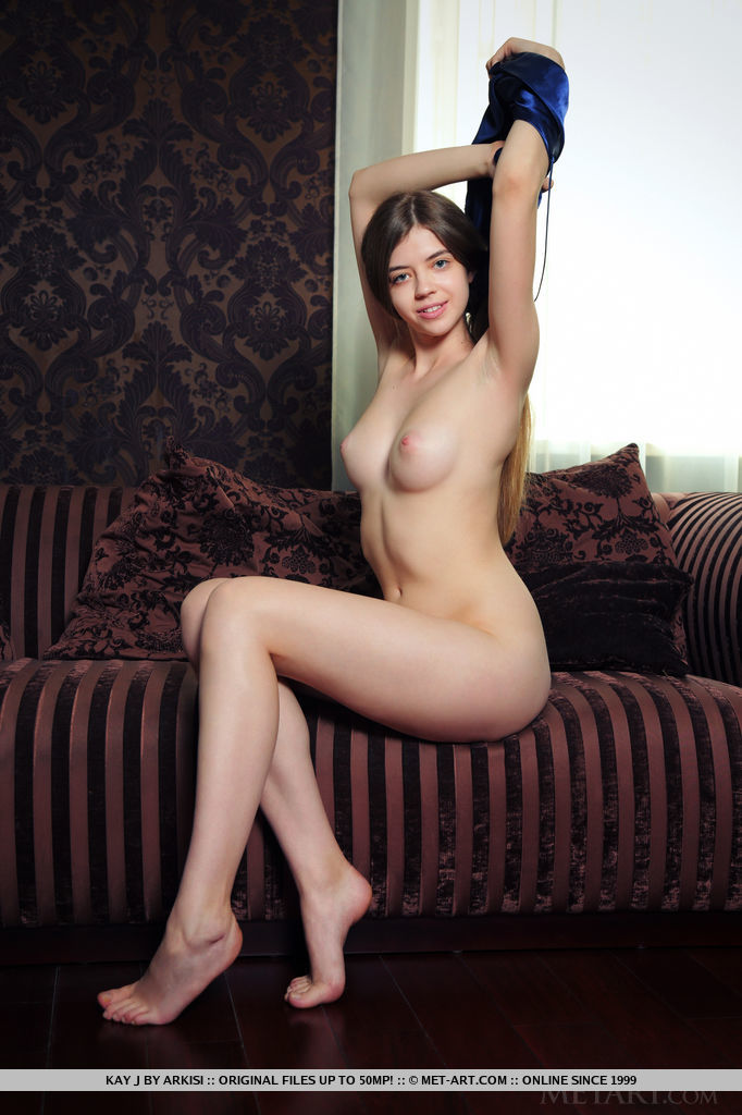 Best amazing model Kay J in nude sessions