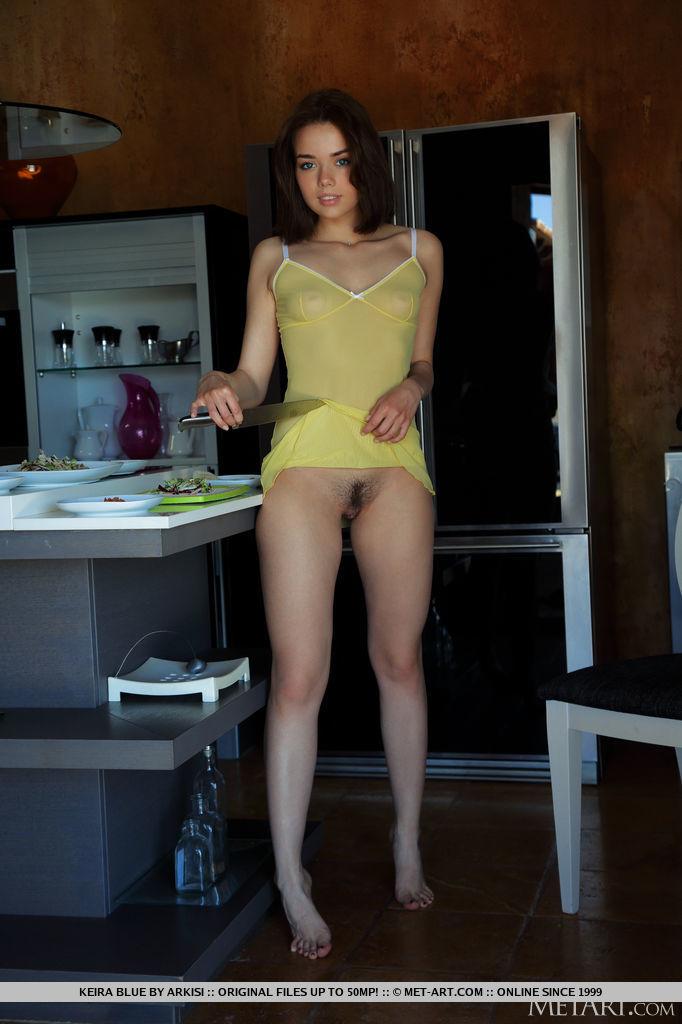 small boobs slide