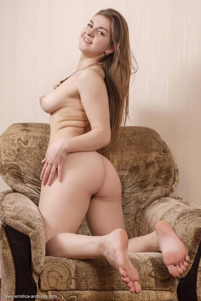 Lili K prodigious big titties snap