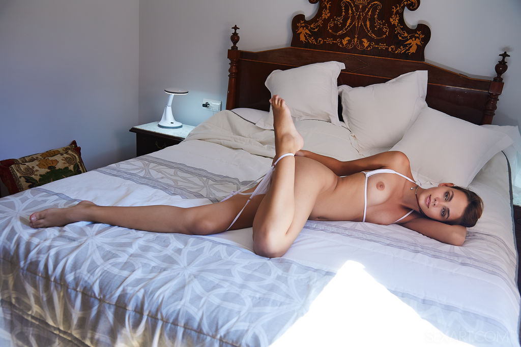 High resolution unclad photo