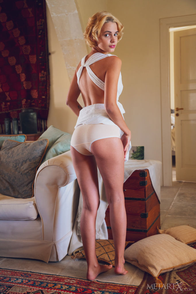 Lilit A in kinky photo HD for free