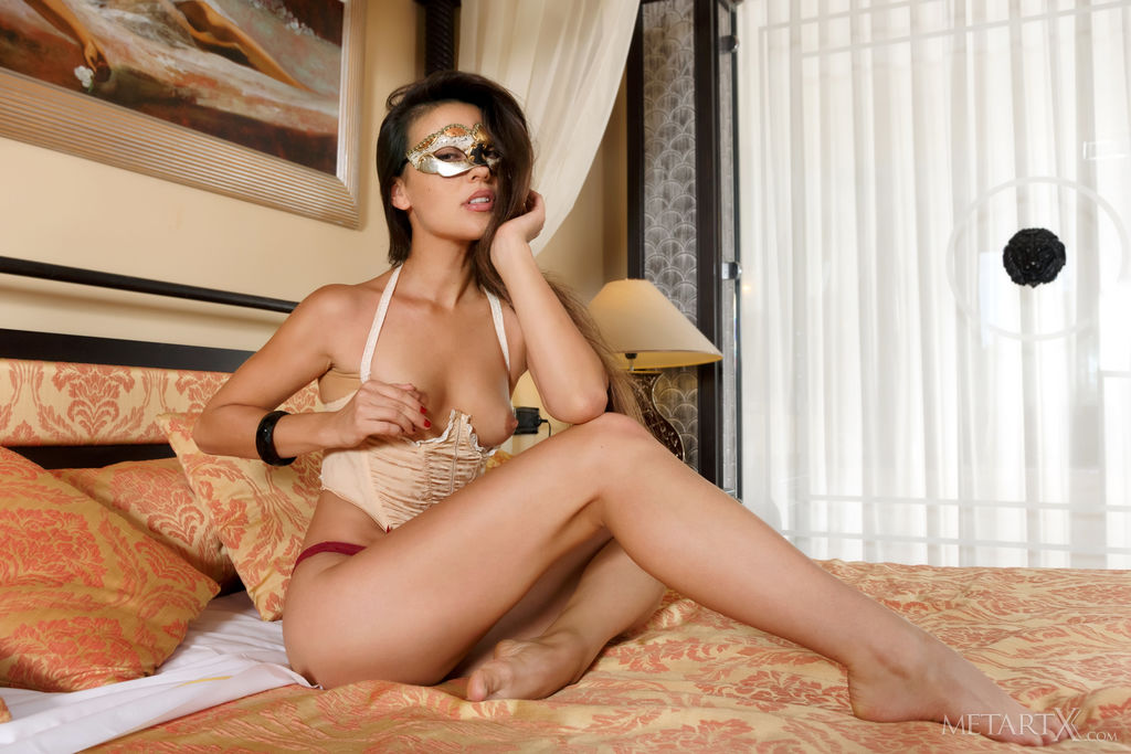 Lorena B in amorous photo sessions for gratuitous