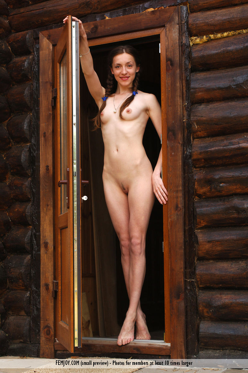 Featured Lodge FemJoy is staggering Lorena