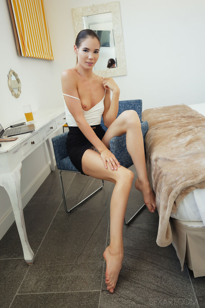 Best amatory model Lovenia Lux in in one-s skin sessions