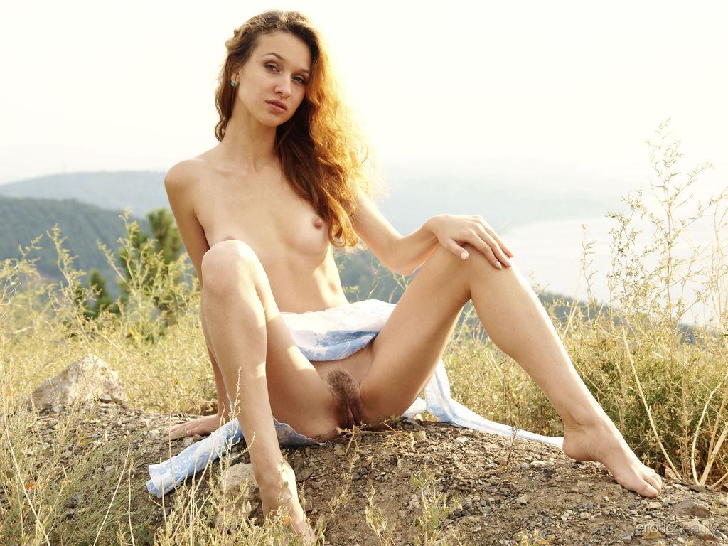Best exalted model Lu Novia in in one-s skin sessions