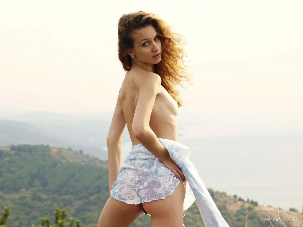Best sexual model Lu Novia in stark sessions